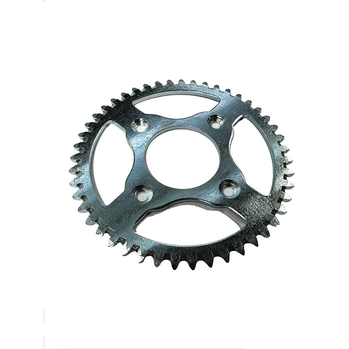 sprocket, 45-tooth-#35-chain