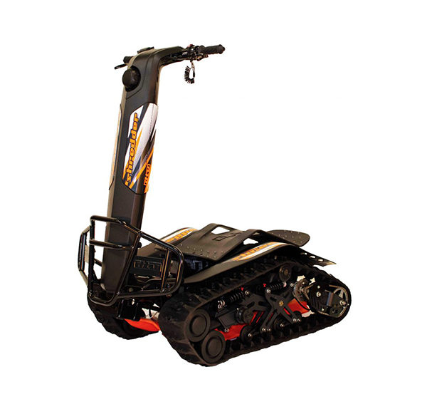 DTV Shredder - S200-XT