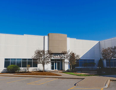 DTV OPENS SATELLITE WAREHOUSE IN NIAGARA FALLS, NEW YORK