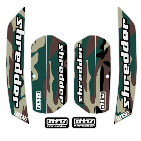 DTV GRAPHIC – CAMO