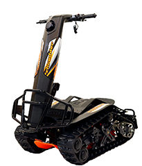 DTV Shredder XT Model